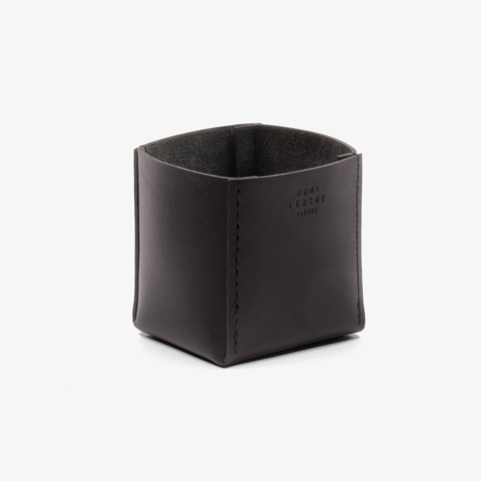 PEN HOLDER // BLACK