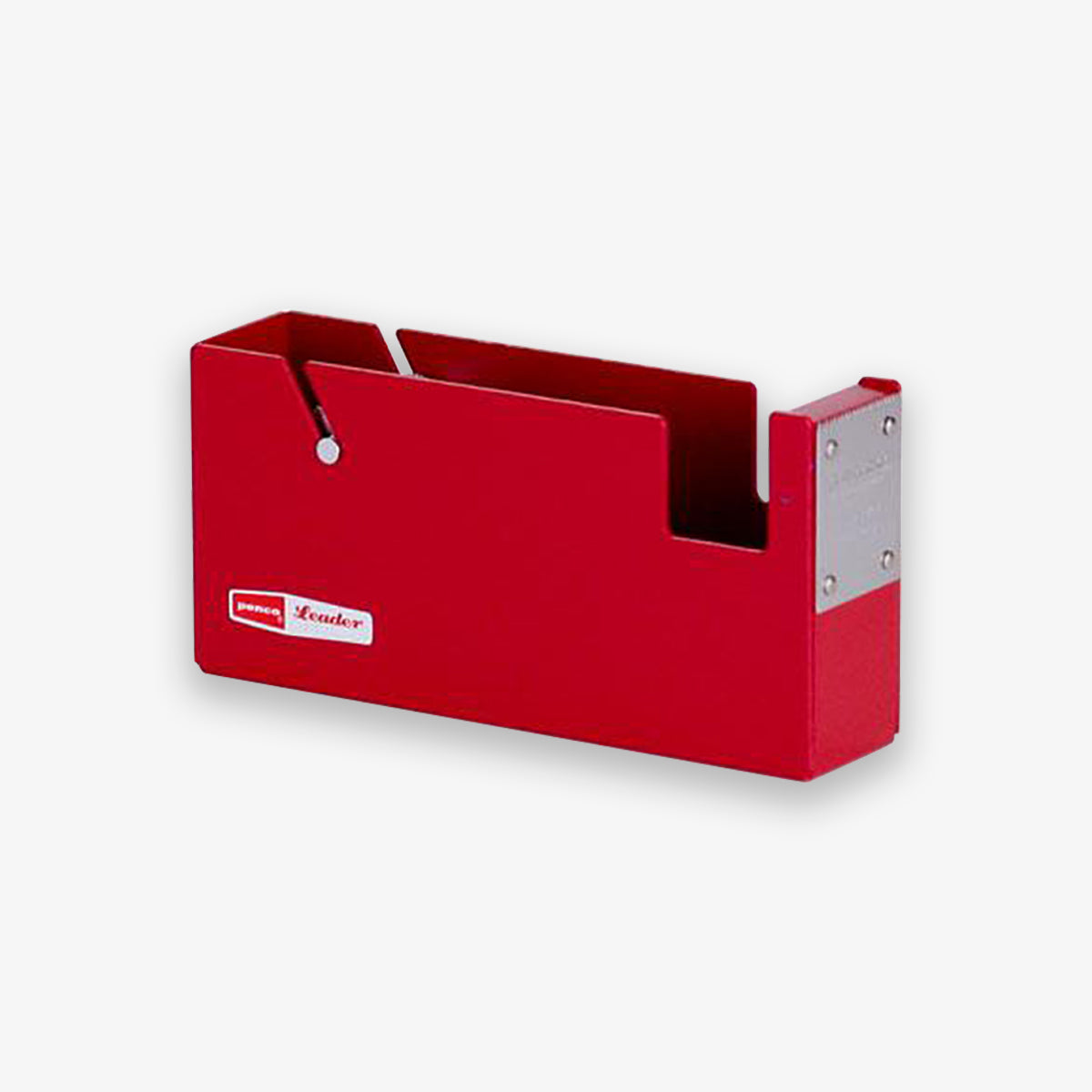 TAPE DISPENSER L // RED