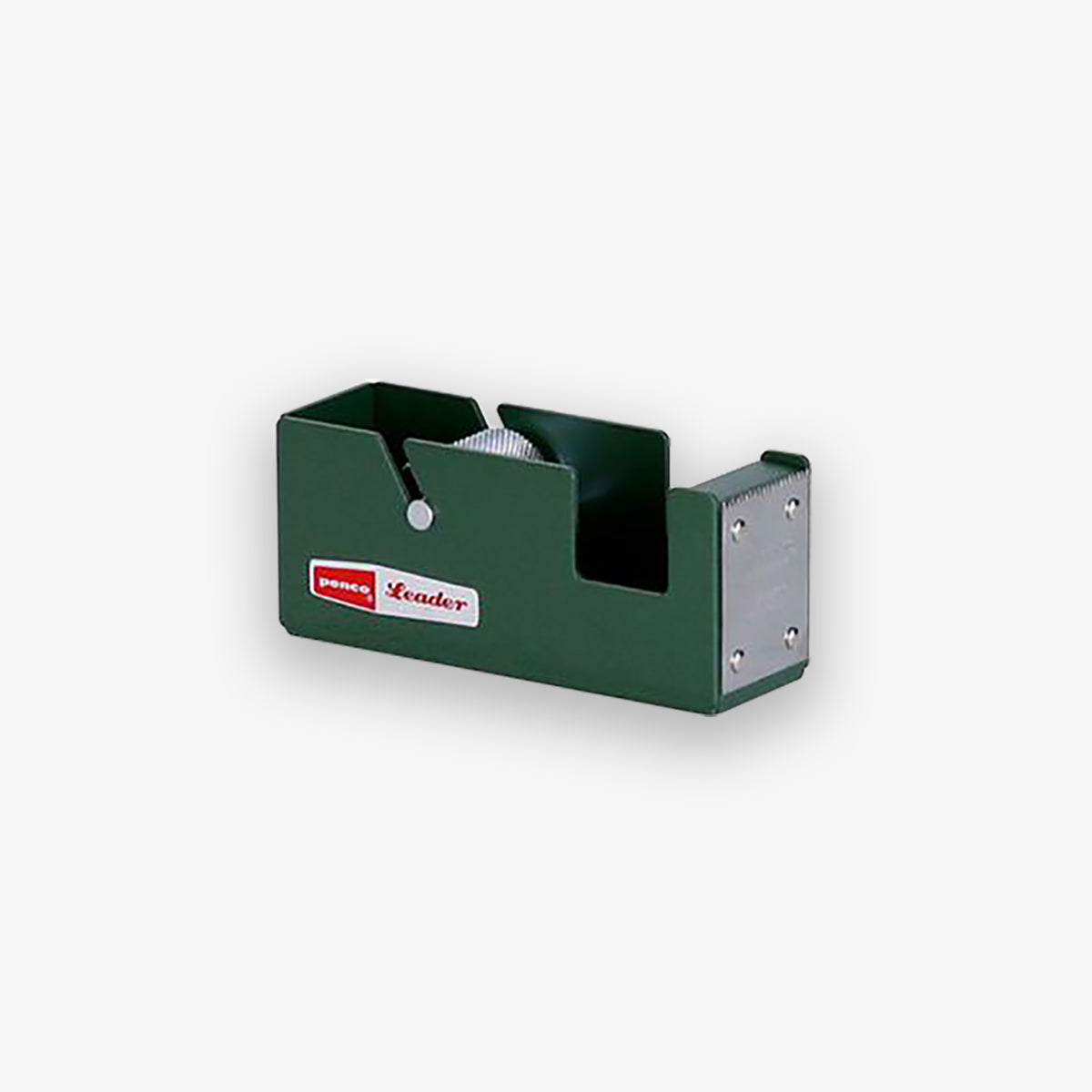TAPE DISPENSER S // GREEN