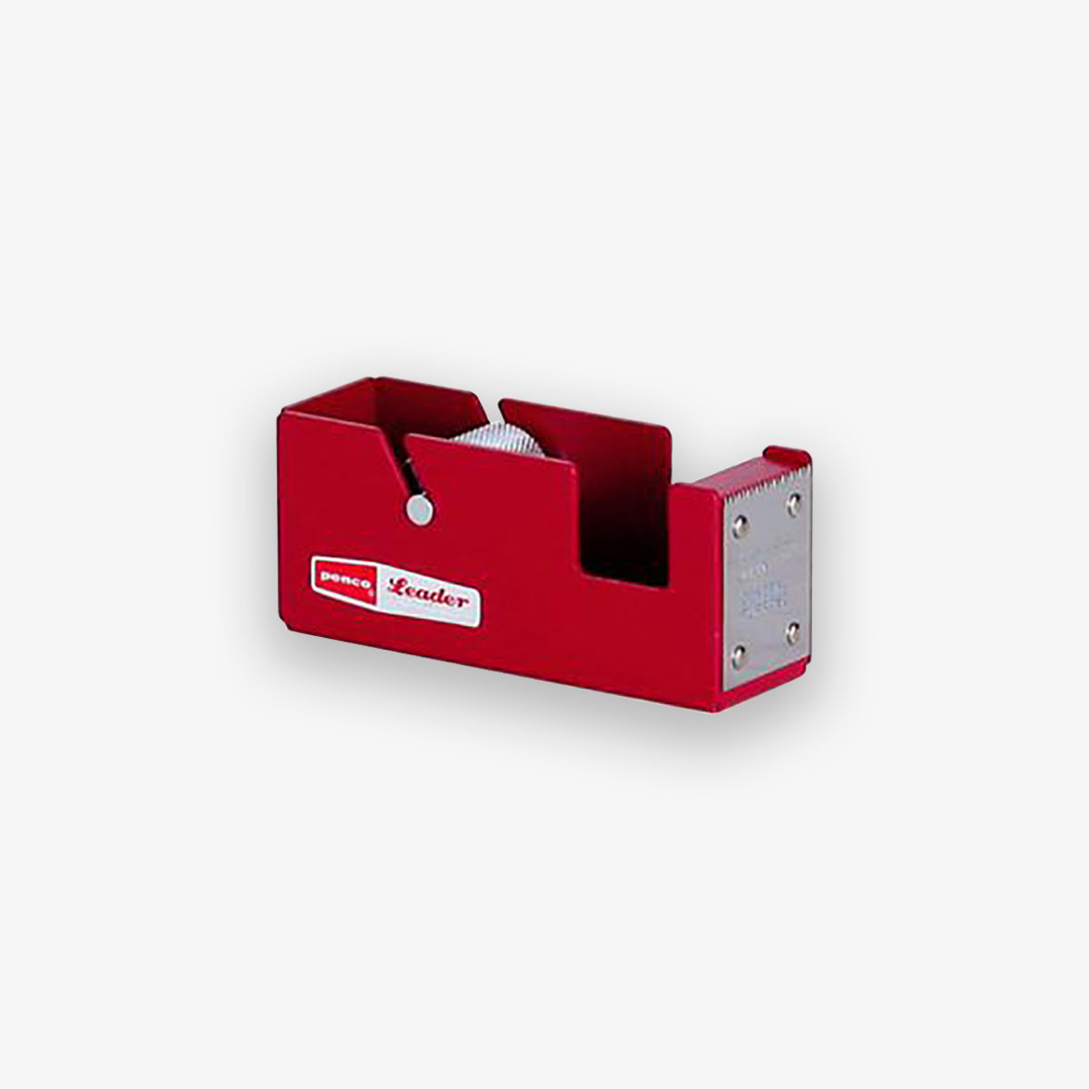 TAPE DISPENSER S // RED