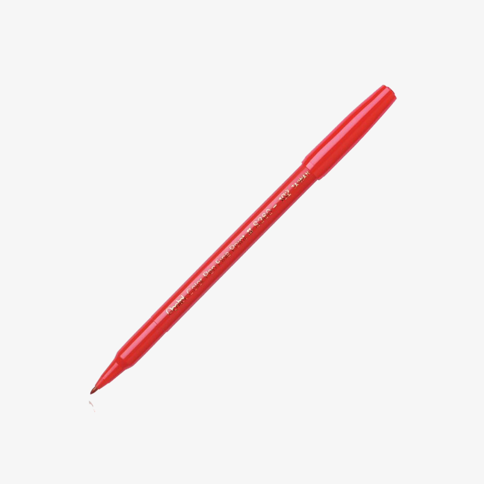 COLOR PEN // RED