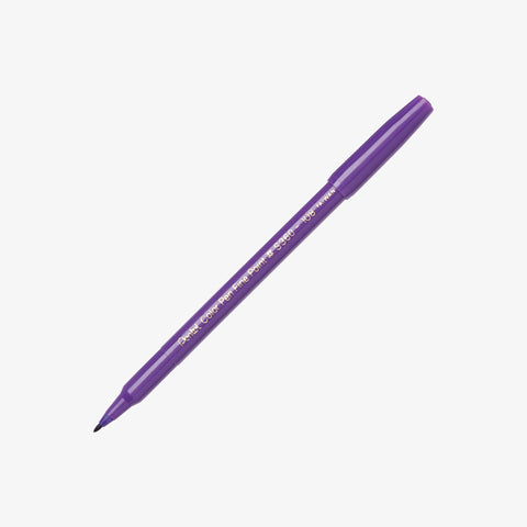 COLOR PEN // VIOLET