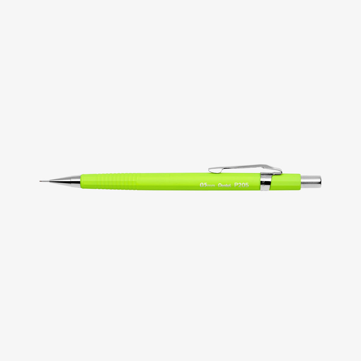 products/Pentel_Mechanical_Pencil_0.5mm_Neongreen.jpg