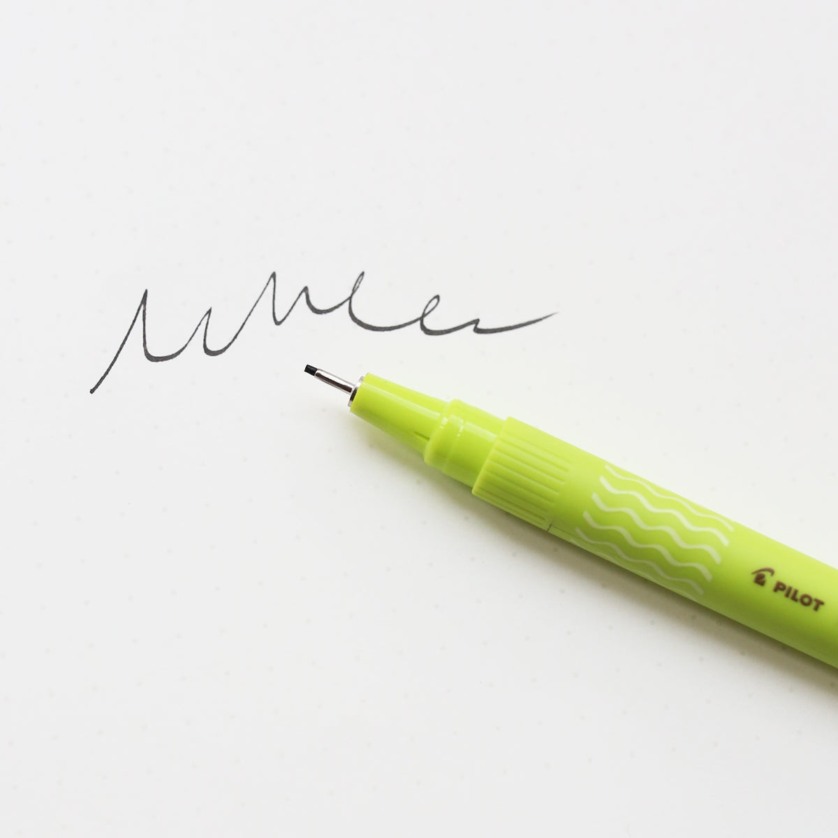 LETTERING CALLIGRAPHY PEN // 1 MM