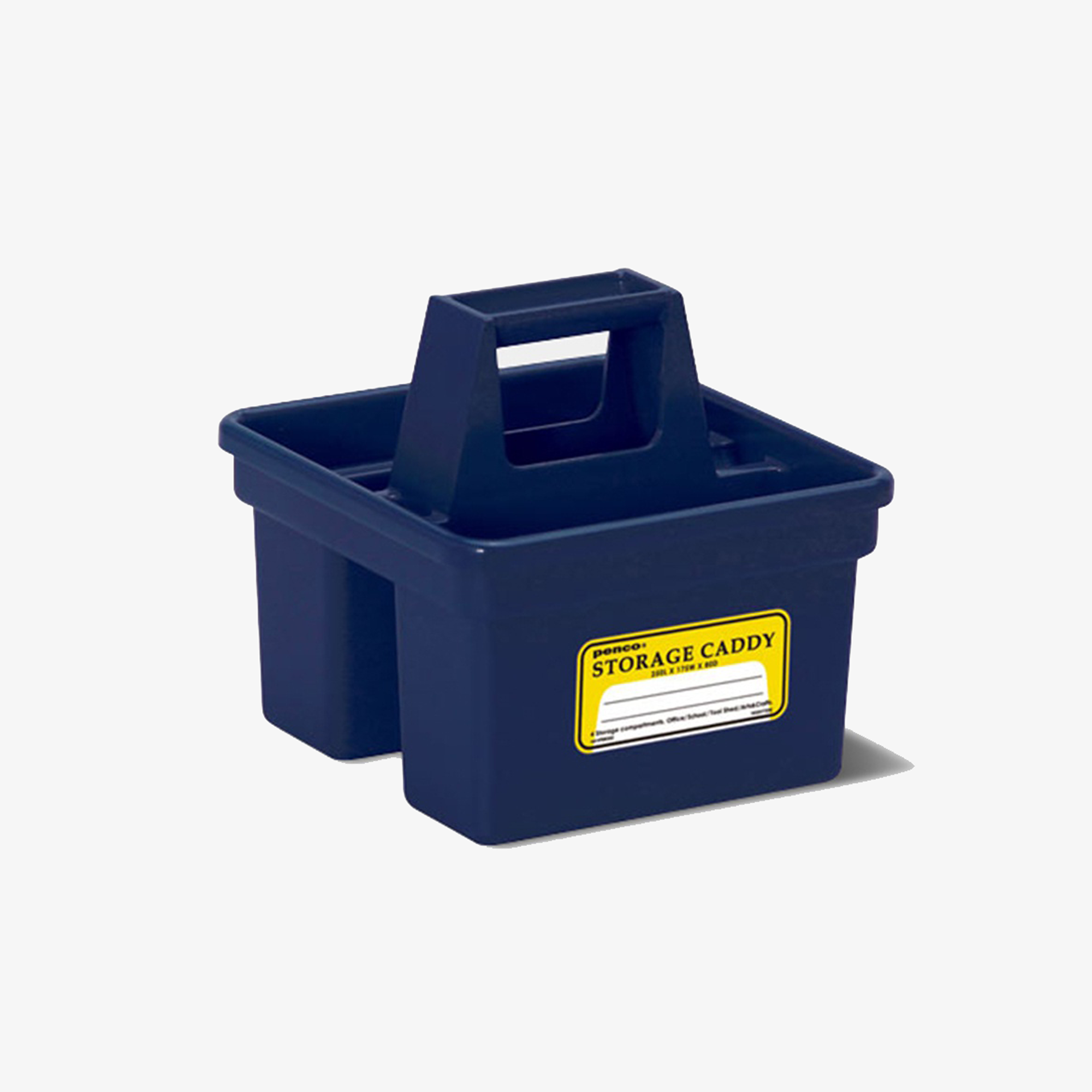 STORAGE CADDY S // NAVY