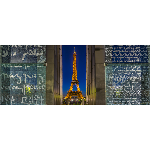 Peace Of Paris