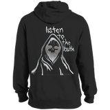 Tall Pullover Hoodie