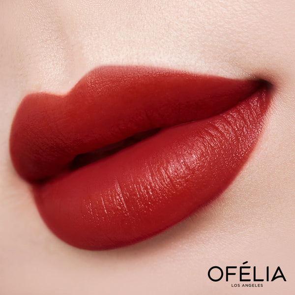COTTON LIP CREAM - Secret Love - OFELIA COSMETICS