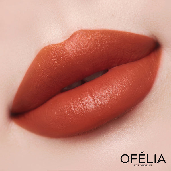 COTTON LIP CREAM -  Kiss Me - OFELIA COSMETICS