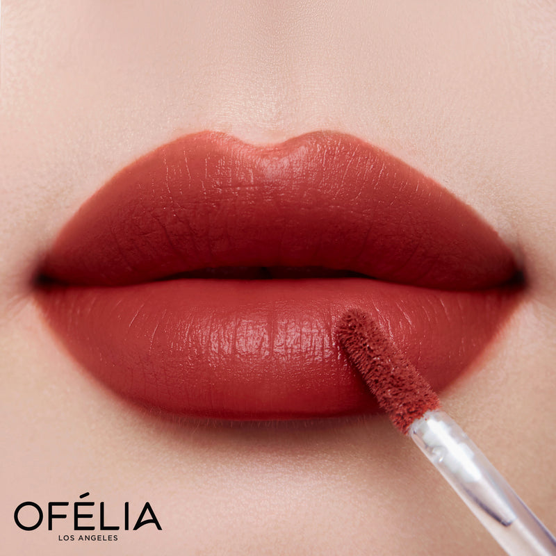 COTTON LIP CREAM -  So Shy - OFELIA COSMETICS