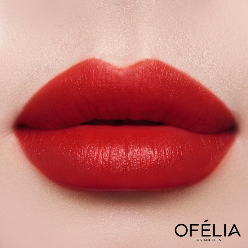 COTTON LIP CREAM - I'm Blushing - OFELIA COSMETICS