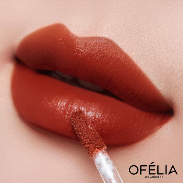 COTTON LIP CREAM -  Bestie - OFELIA COSMETICS
