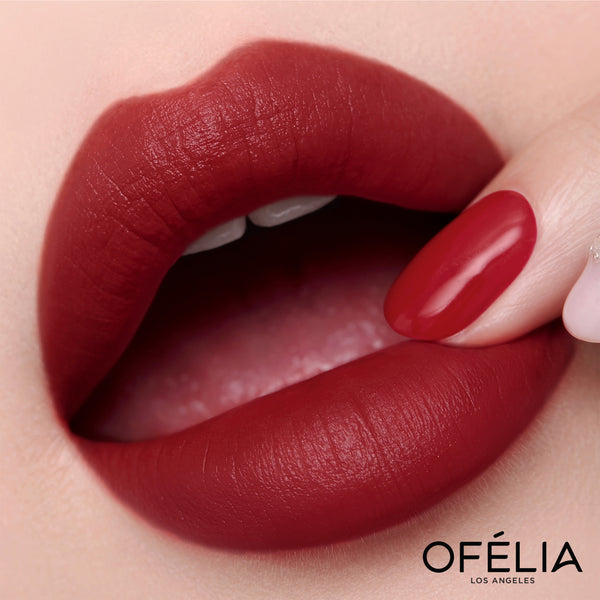 COTTON LIP CREAM - Sweet As You - OFELIA COSMETICS