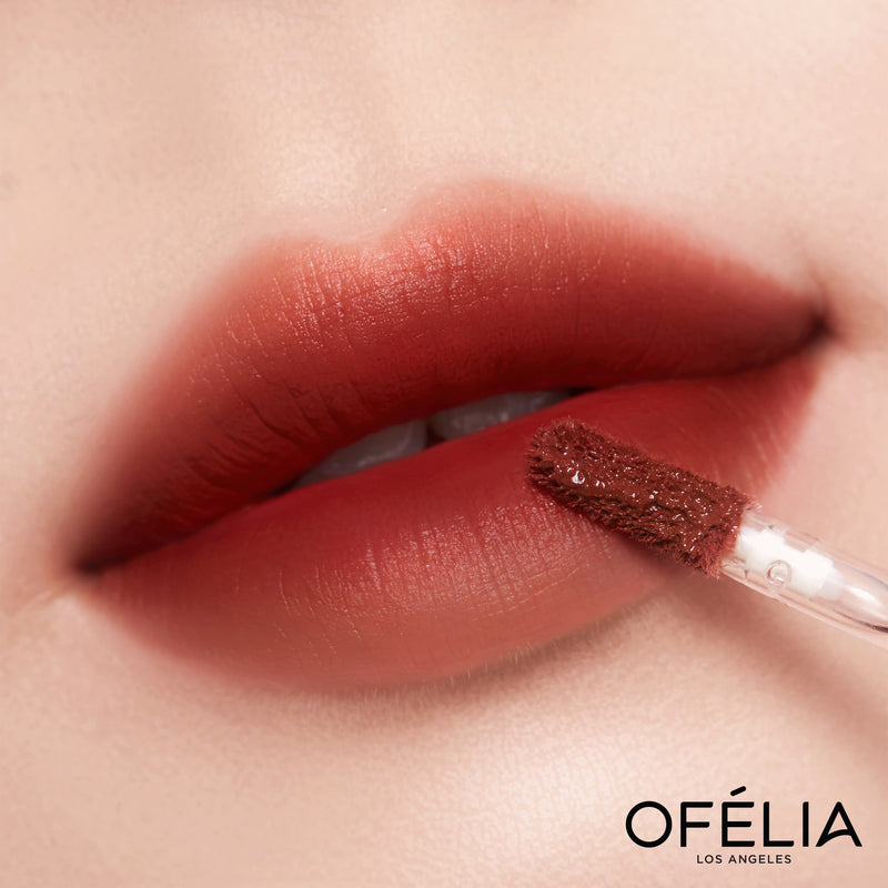 COTTON LIP CREAM - Hey Babe - OFELIA COSMETICS