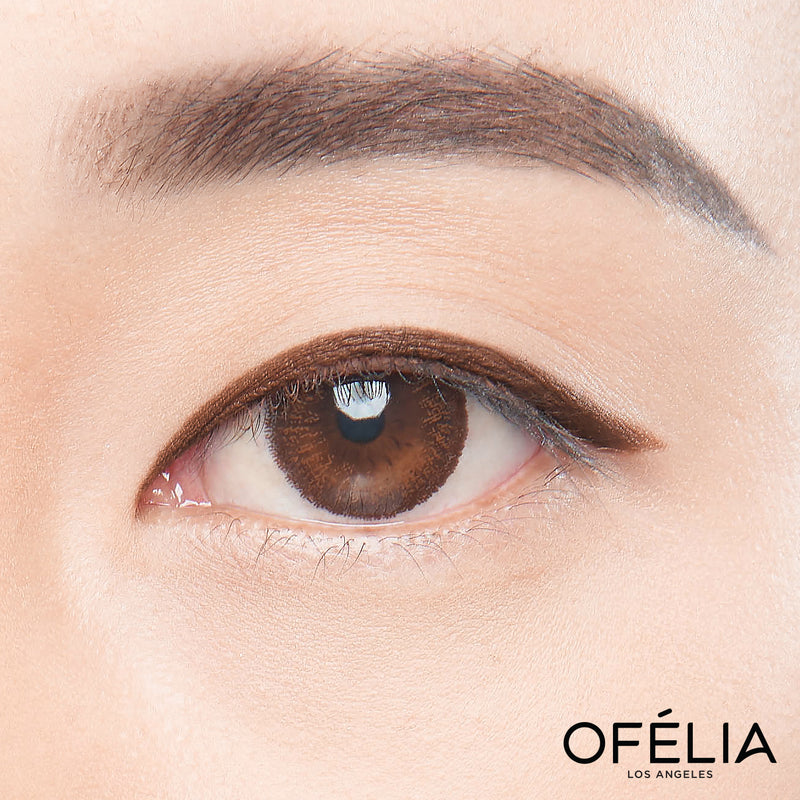 Choco Brown - OFELIA COSMETICS
