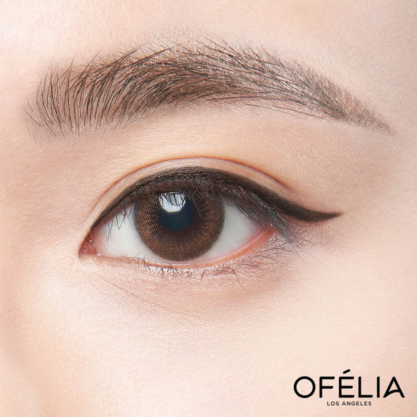 Dark Brown - OFELIA COSMETICS