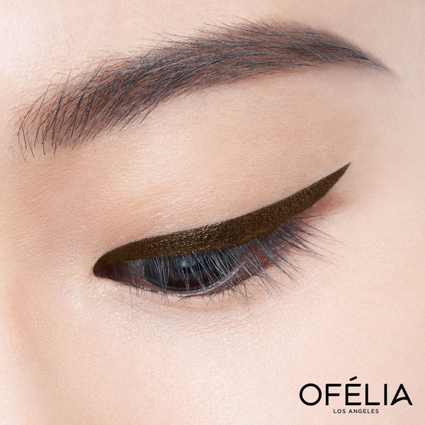 Dreamy Brown - OFELIA COSMETICS