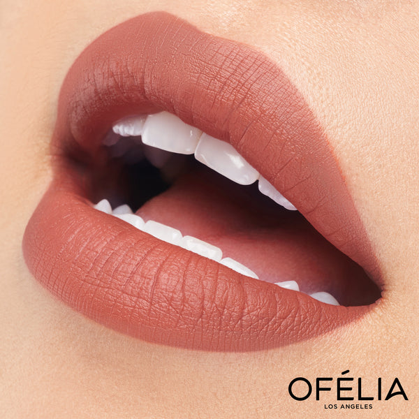 FOCUS HERE - OFELIA COSMETICS