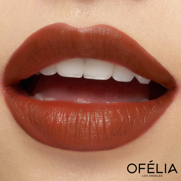 HOT CHOCOLATE - OFELIA COSMETICS