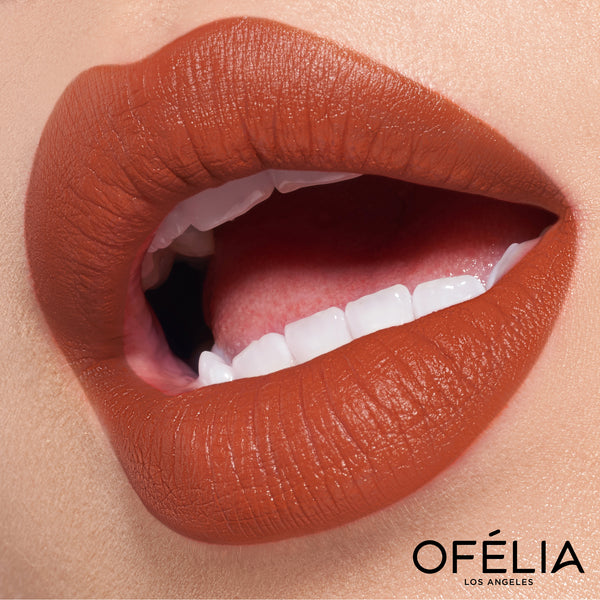 HOT N HOTTER - OFELIA COSMETICS