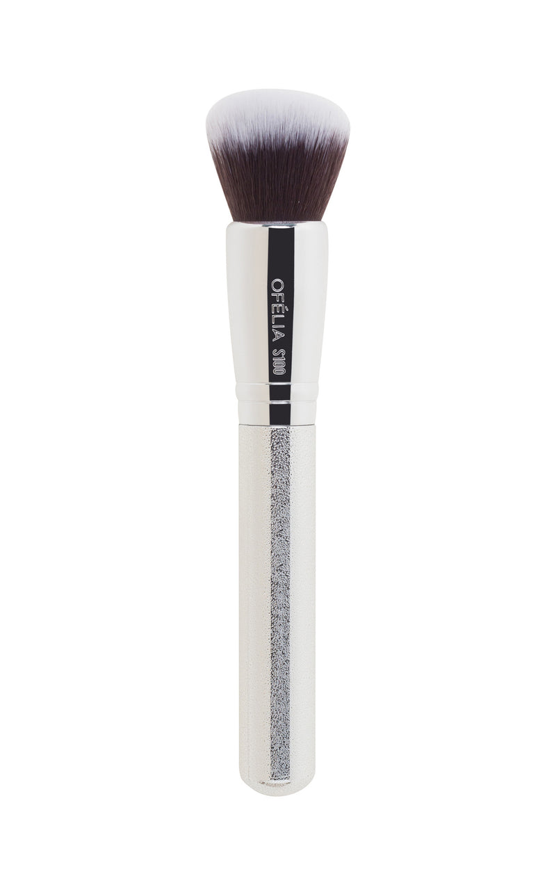 BUFFER BRUSH S100 - OFELIA COSMETICS
