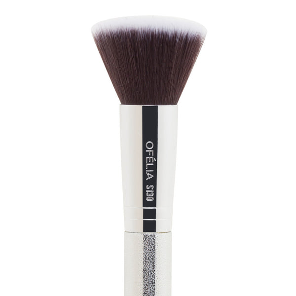 FLAT BLENDING BRUSH S130 - OFELIA COSMETICS