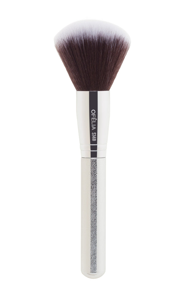 LARGE POWDER BRUSH S140 - OFELIA COSMETICS