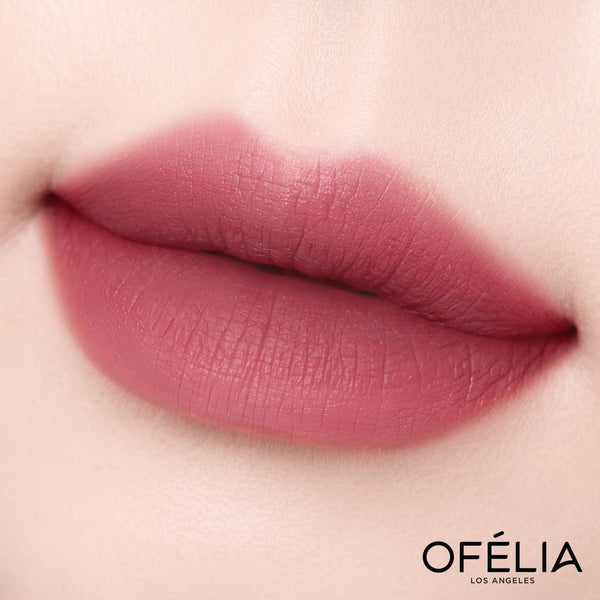 LIP SERUM + SILVER MOON - OFELIA COSMETICS