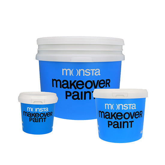Monsta Makeover Paint