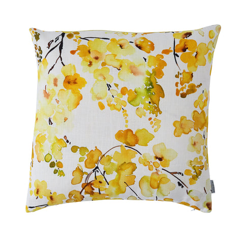 Golden Rain Cushion 43 x 43