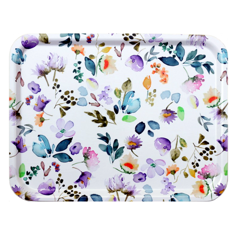 Beautiful serving trays