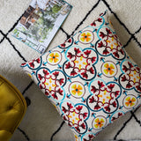 Tileora Floor Cushion 80 x 80
