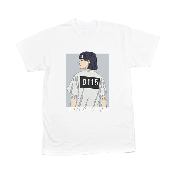 0115 Records -  - 0115 x Villageworks 002 ( White )