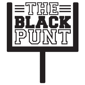 "Roberts  ""The Black Punt"" - Ventura Surf Shop"