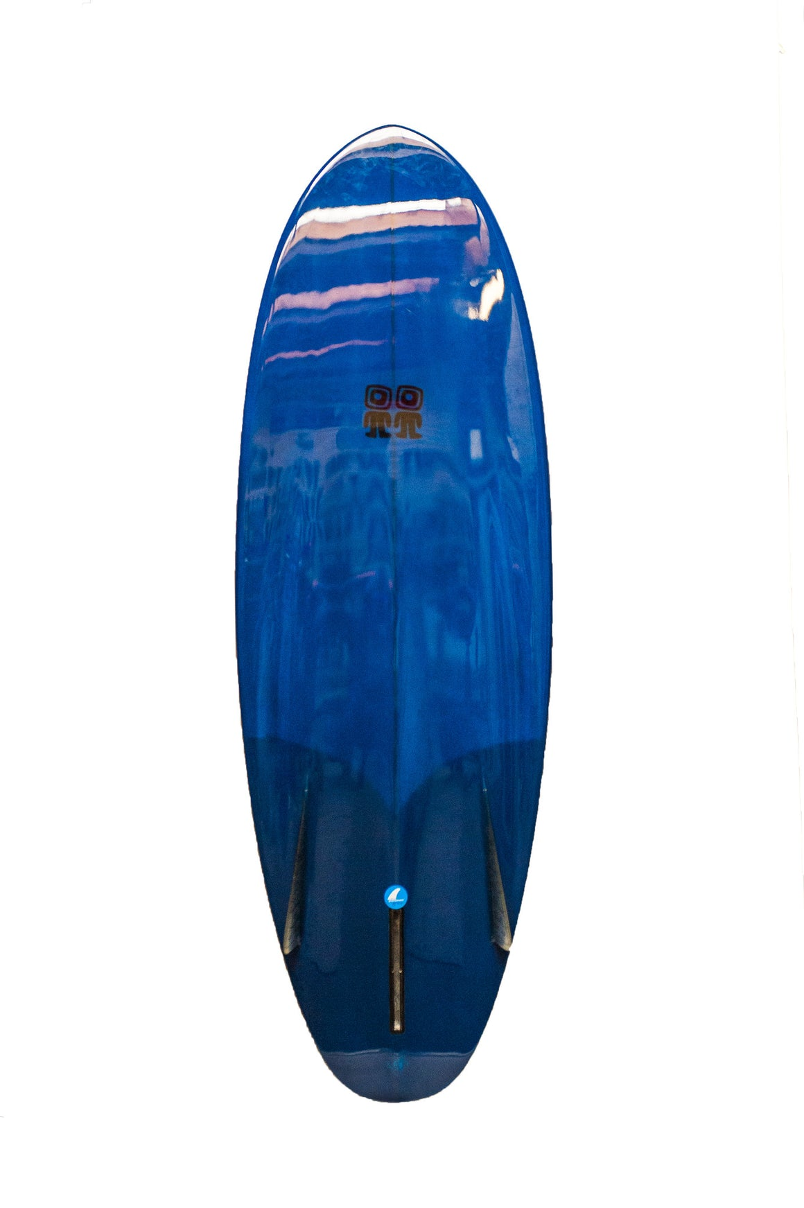 Campbell Bros. Mini Lite Short Board - Ventura Surf Shop