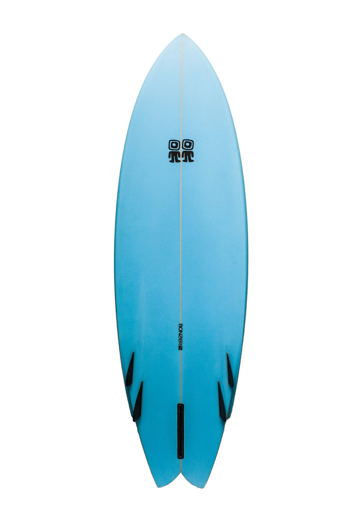 Campbell Bros. Octafish Shortboard - Ventura Surf Shop
