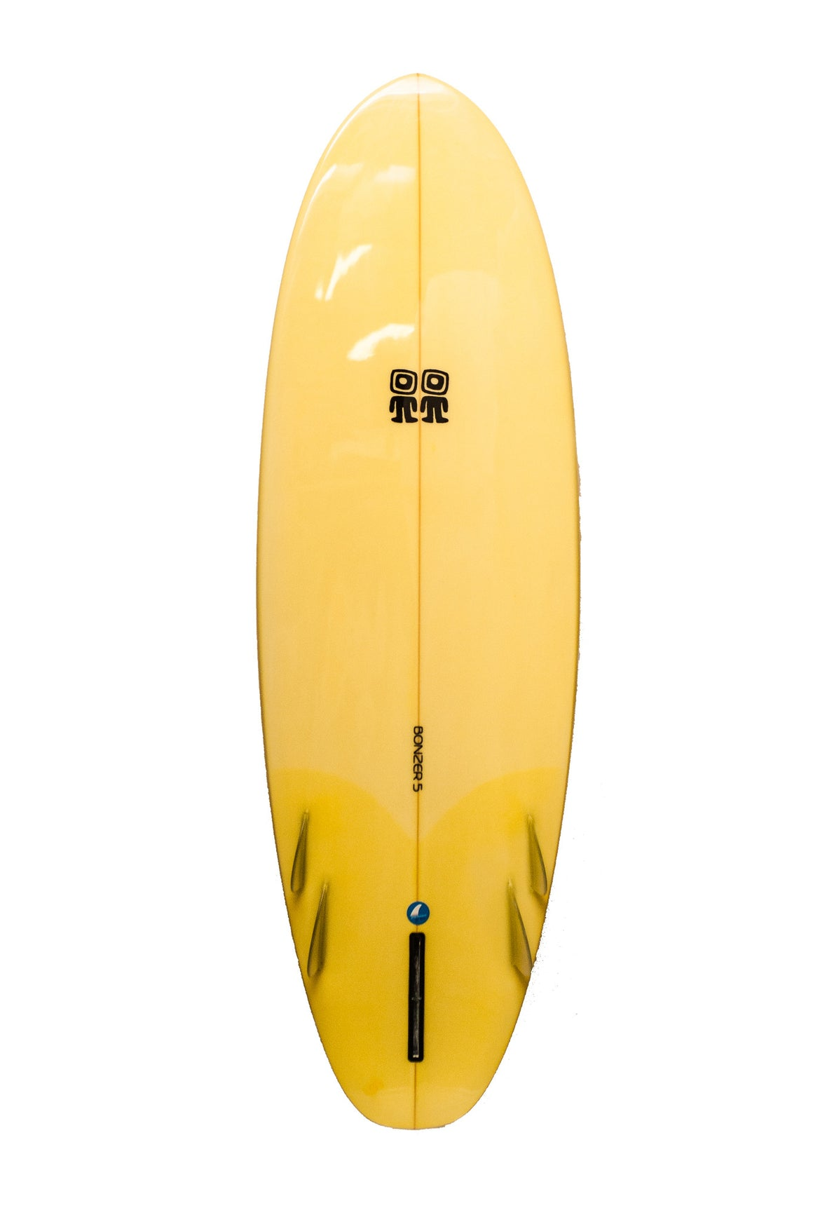 Campbell Bros. MB5 Short Board - Ventura Surf Shop
