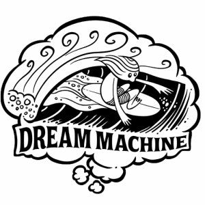 "Roberts ""Dream Machine"" - Ventura Surf Shop"