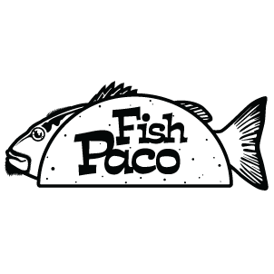 "Roberts ""Fish Paco"" - Ventura Surf Shop"