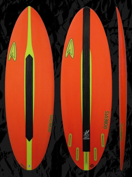 "Roberts ""Metamorph"" - Ventura Surf Shop"