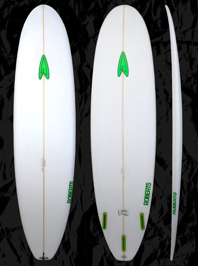 "Roberts ""The Fun 1"" - Ventura Surf Shop"