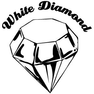 "Roberts ""White Diamond"" - Ventura Surf Shop"