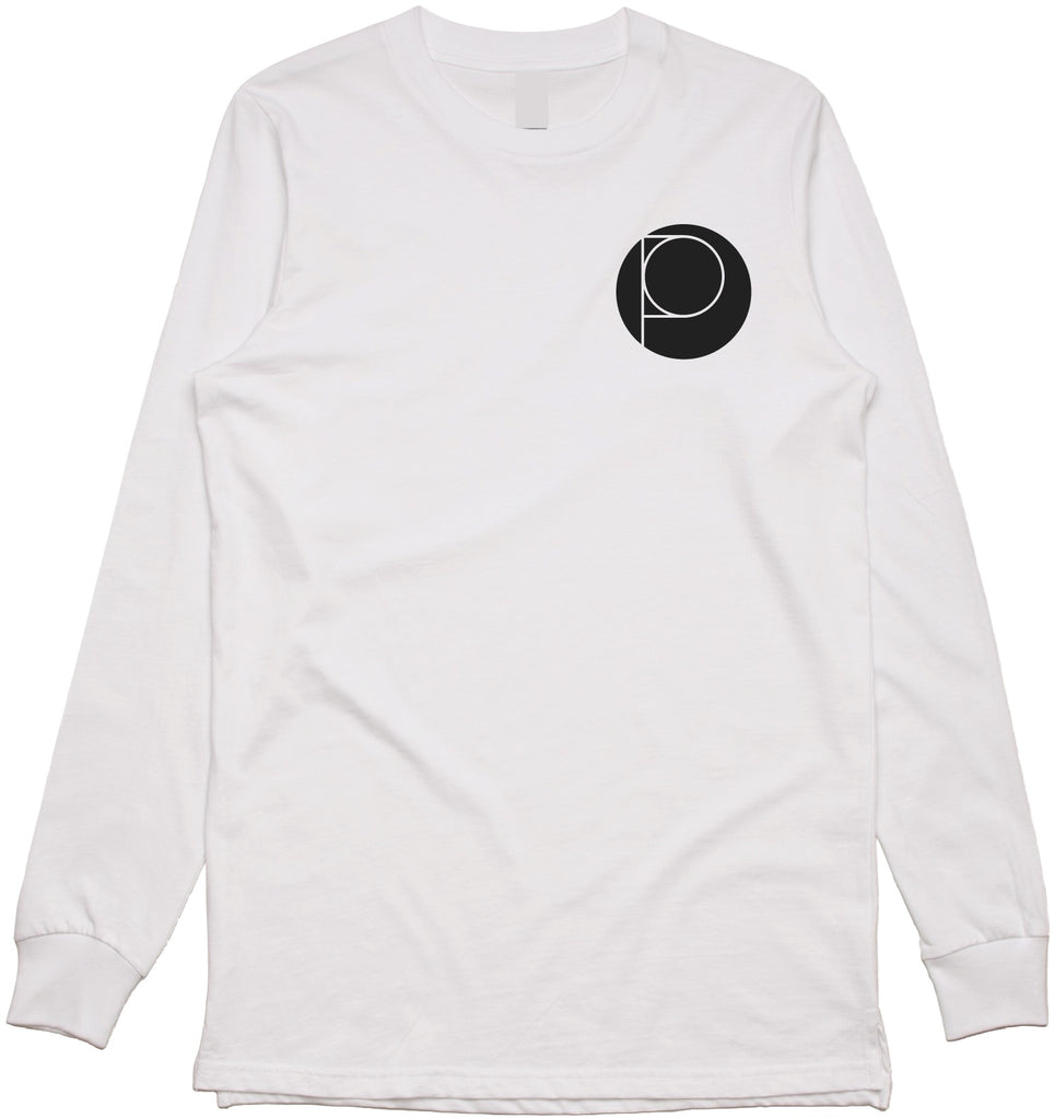 PRIVATE CO. ORGANIC COTTON BASE LONG SLEEVE