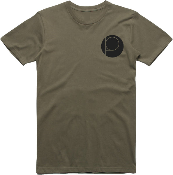 PRIVATE CO.  ORGANIC COTTON STAPLE TEE