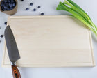 Maple Cutting Board with