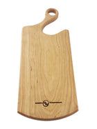All Purpose Cheese Board - Cherry - Muskoka Woodworking