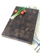 Butcher's Block Series - Walnut - Muskoka Woodworking