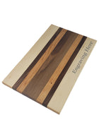 Canadian Cutting Board - Muskoka Woodworking