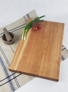 Professional Series Edge Grain Cutting Board - Cherry - Muskoka Woodworking