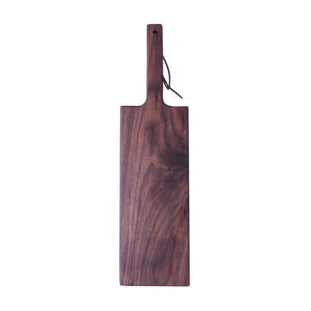 Walnut Serving Paddle - Muskoka Woodworking